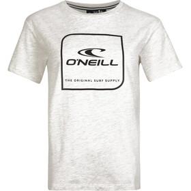 O'Neill Cube SS Shirt Women white melee